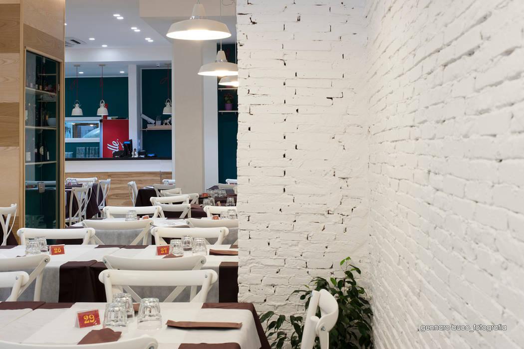 maps_architetti Restaurantes Ladrillos Verde