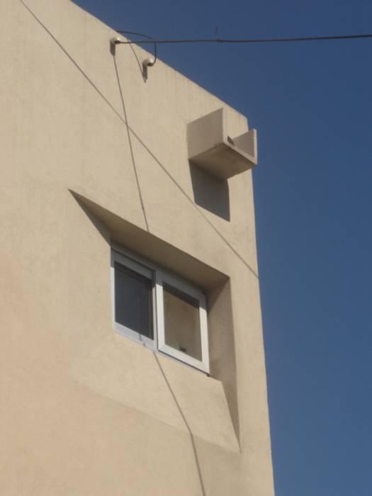 Casas modernas por Estudio Damiani Moderno