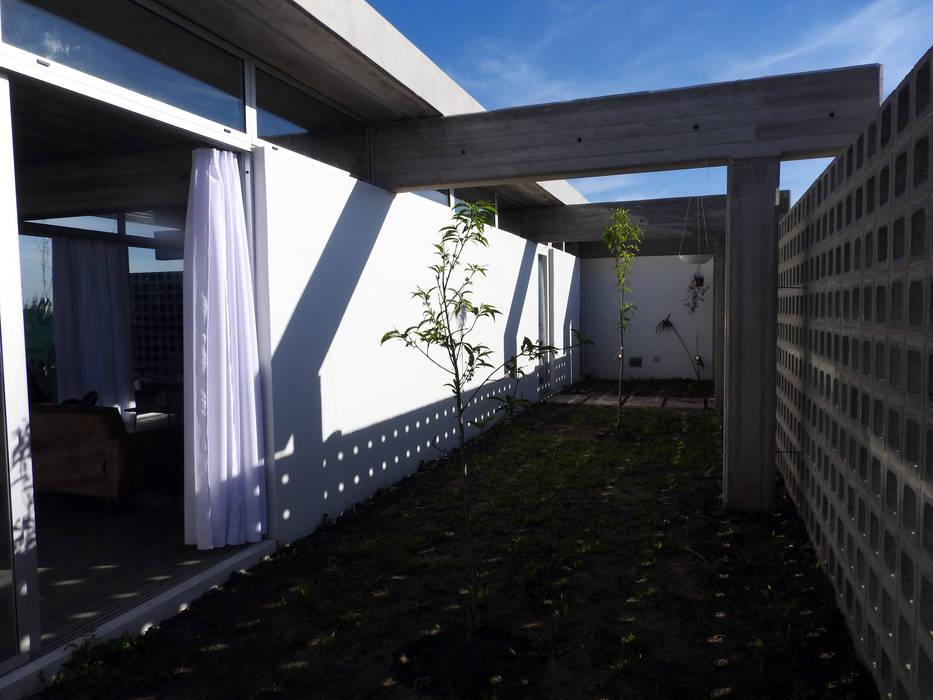 riverorolnyarquitectos의  주택