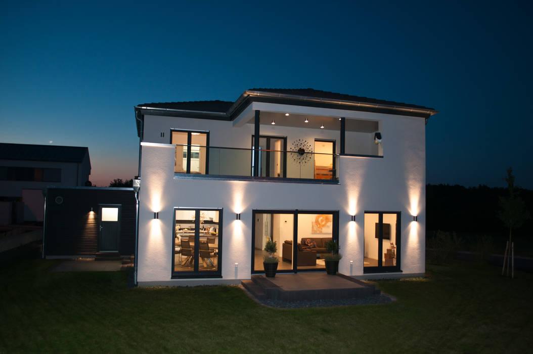 Modern home by STREIF Haus GmbH Modern