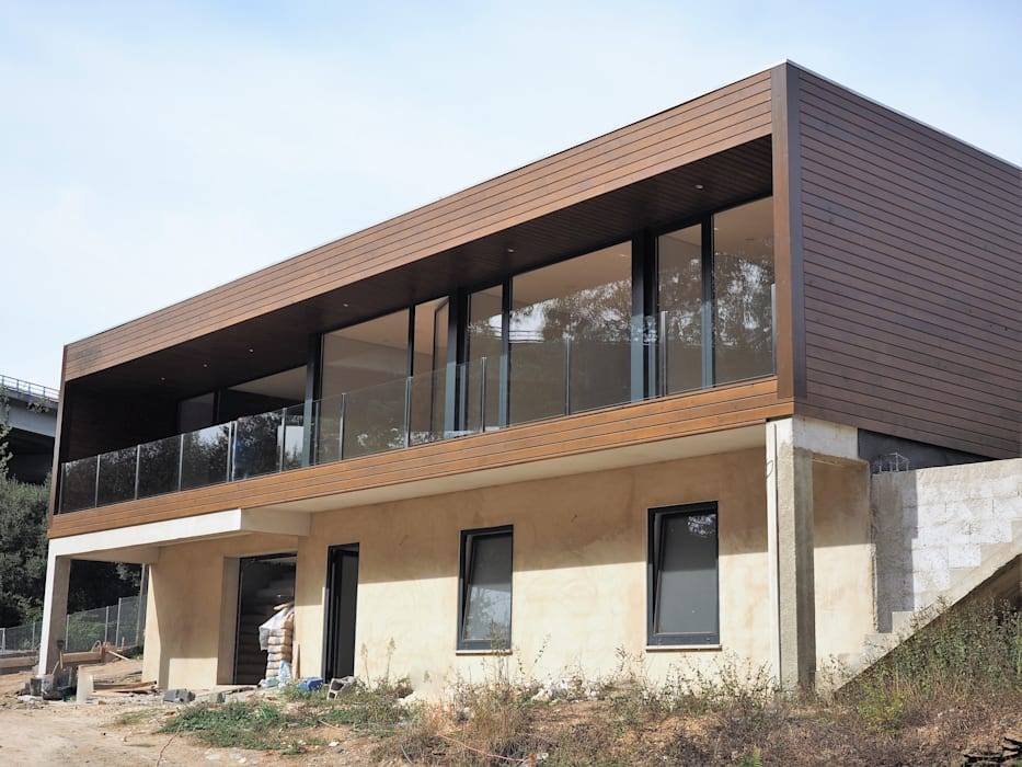 Rumah oleh Lethes House
