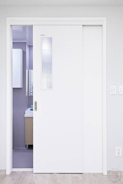 homify의  욕실,