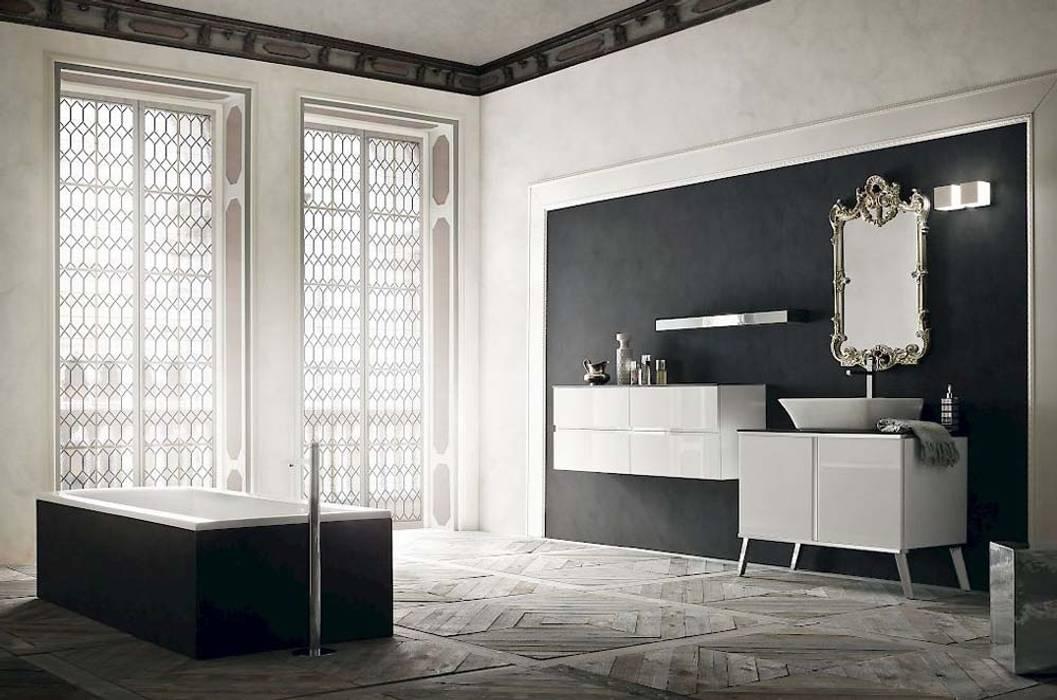 Elegant Bathroom de Casa Più Arredamenti