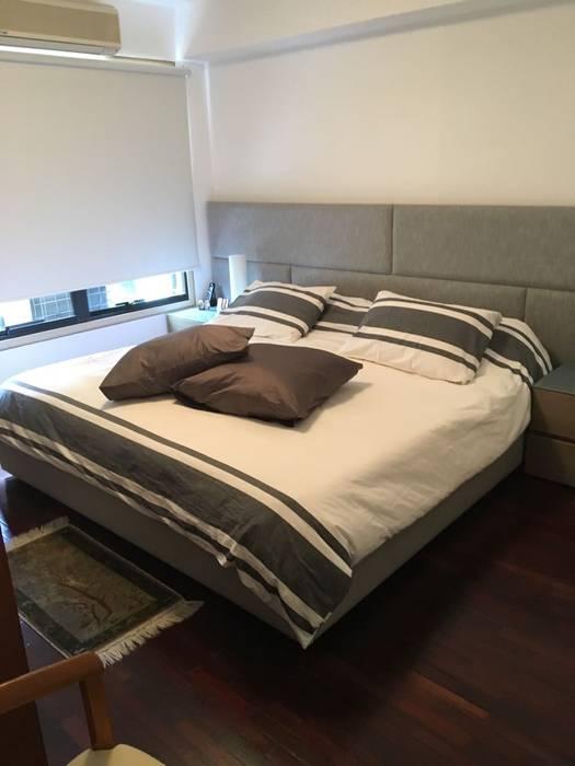 THE muebles Modern Bedroom