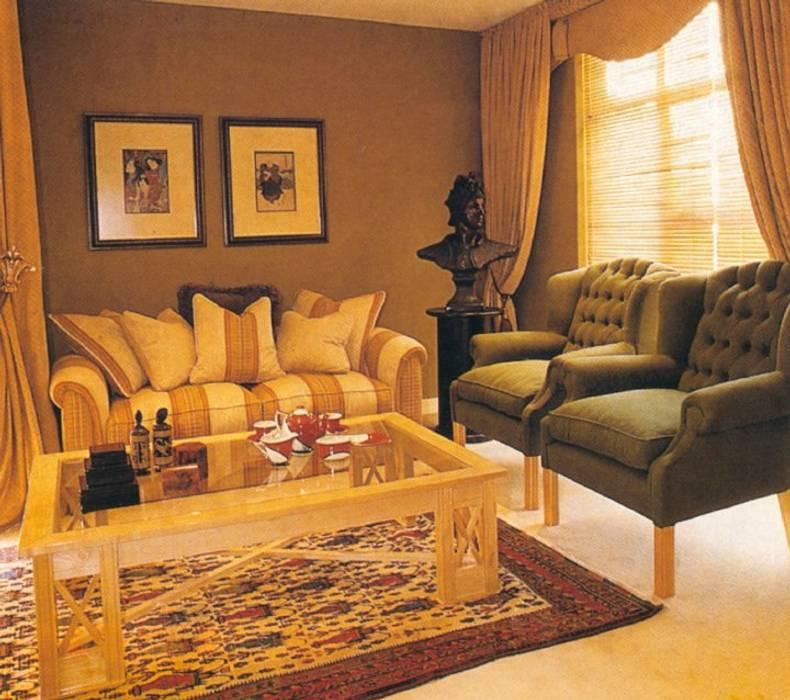 Oficinas de estilo ecléctico de CKW Lifestyle Associates PTY Ltd Ecléctico