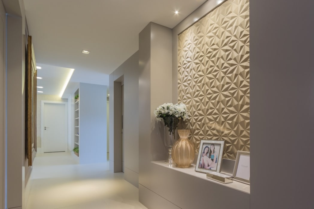 Modern walls & floors by Spengler Decor Modern