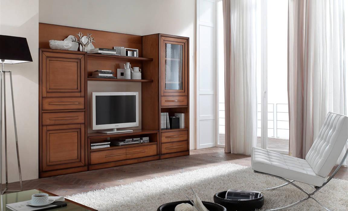 Classical Living Room Furniture Casa Più Arredamenti
