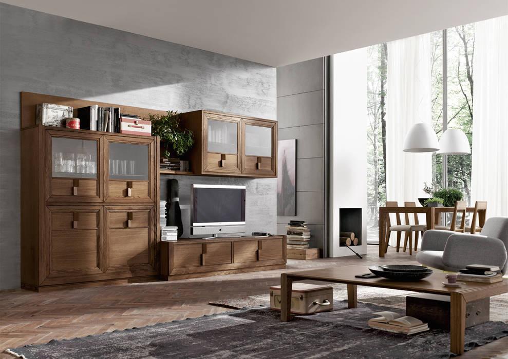 Contemporary Living Room Furniture Casa Più Arredamenti