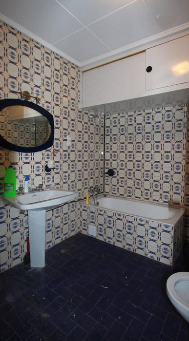 Novodeco Ванна кімната