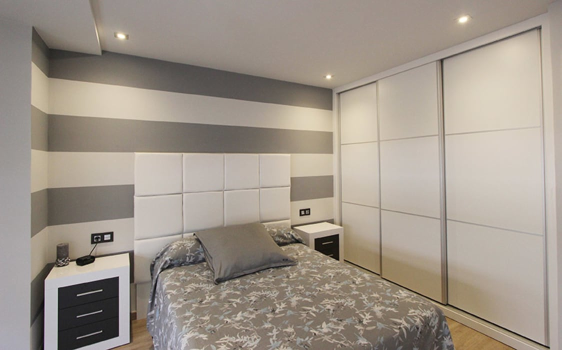 Bedroom by Novodeco,
