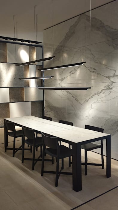 Modern Walls and Floors by Grassi Pietre srl Modern Marble
