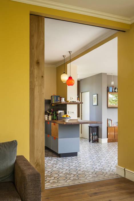 Kitchen by Papik Cases Passives