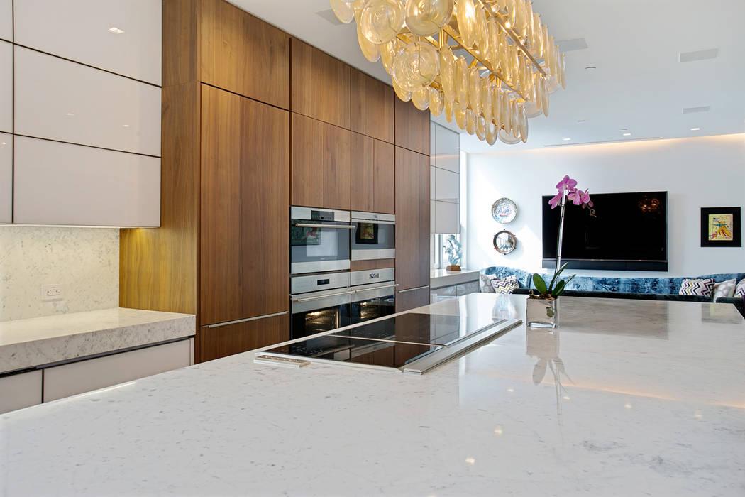 ALNO North America Dapur Modern