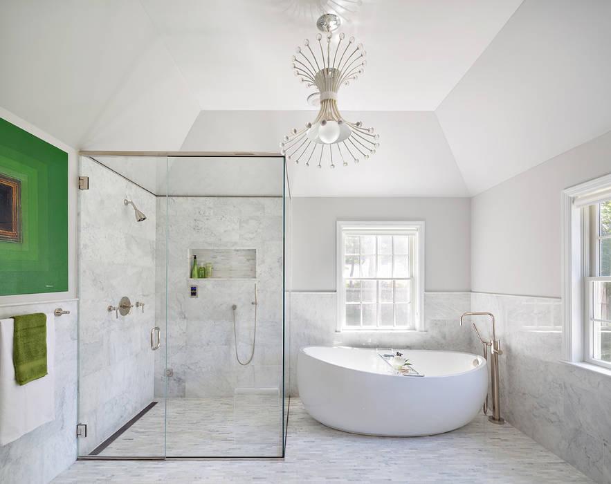 Modern Banyo Clean Design Modern