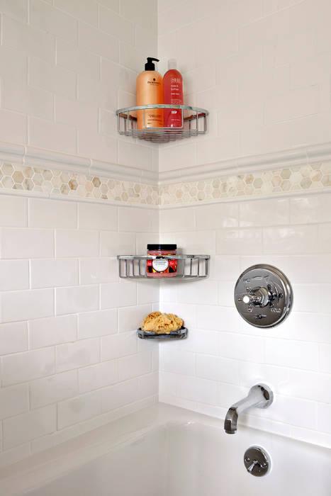 Nowoczesna łazienka od Clean Design Nowoczesny