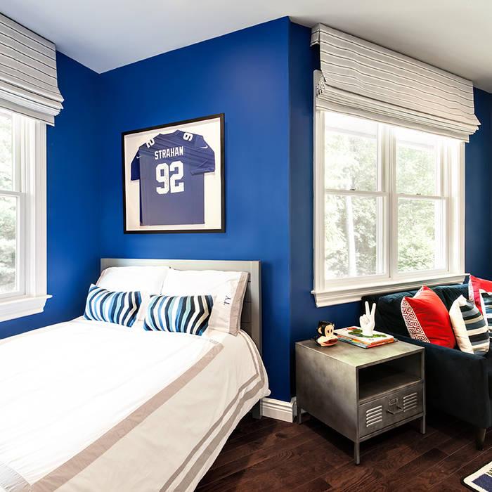 Kid's Bedroom Modern style bedroom by Clean Design Modern