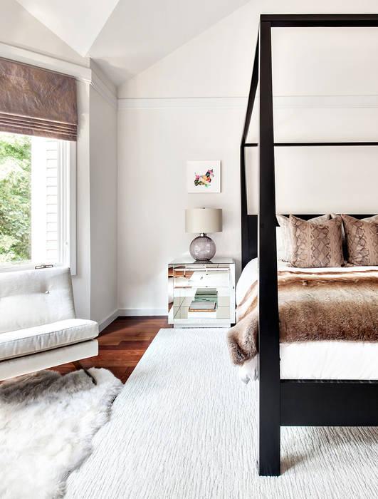 Master Bedroom Modern style bedroom by Clean Design Modern
