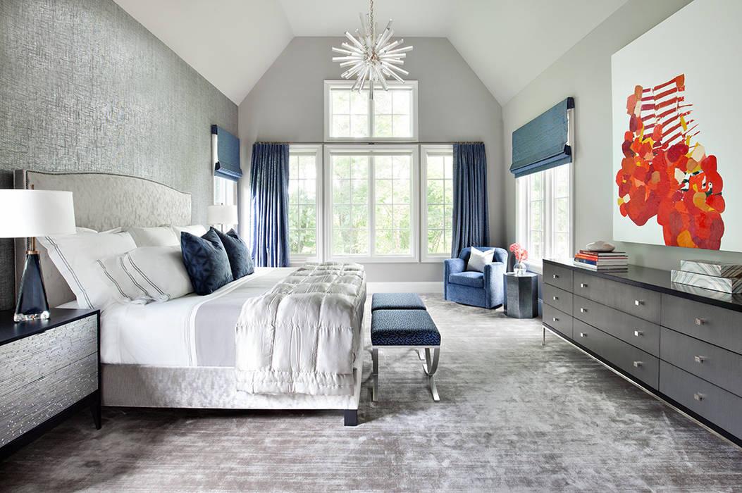 Dormitorios de estilo moderno de Clean Design Moderno
