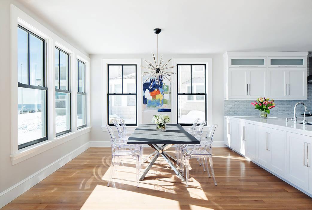 Moderne Esszimmer von Clean Design Modern