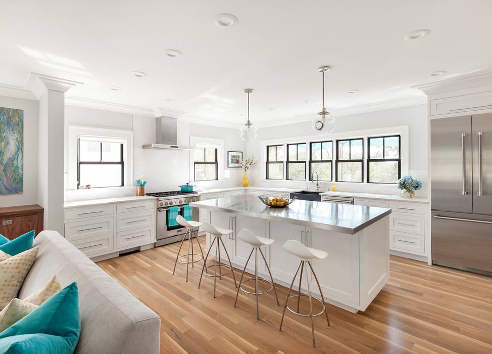 Cocinas de estilo moderno de Clean Design Moderno