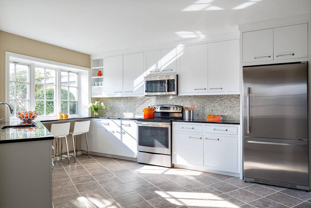 Modern style kitchen by Clean Design Modern