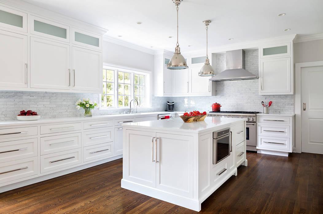 Kitchens:  Kitchen by Clean Design, Modern