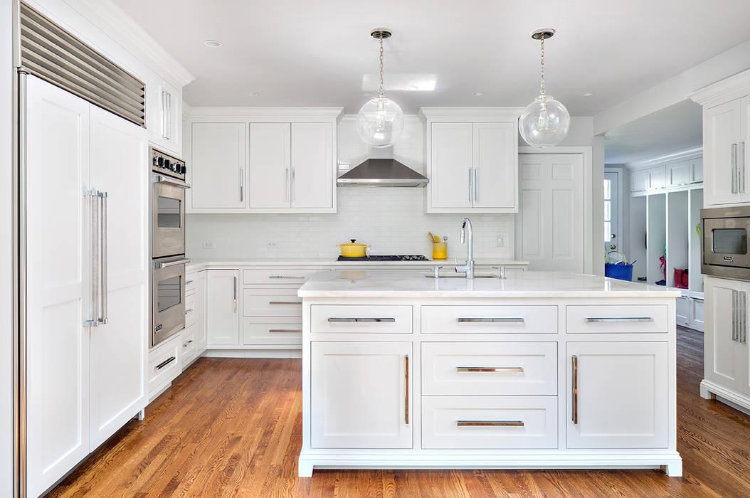 Kitchens Modern Kitchen by Clean Design Modern