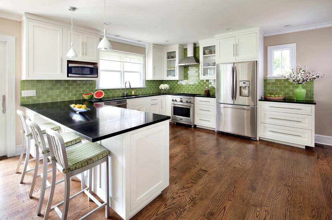 Modern kitchen by Clean Design Modern