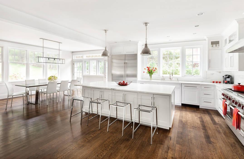 Cozinhas modernas por Clean Design Moderno
