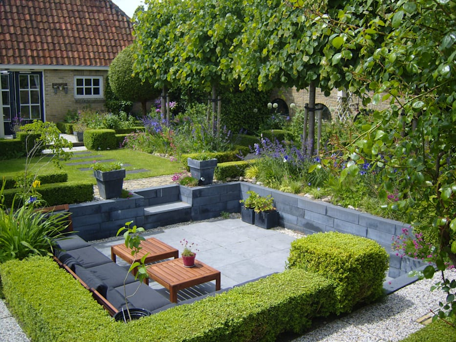Eigen Tuin Ontwerpen : Zelf tuin ontwerpen ontwerp je eigen tuin online awesome tuin
