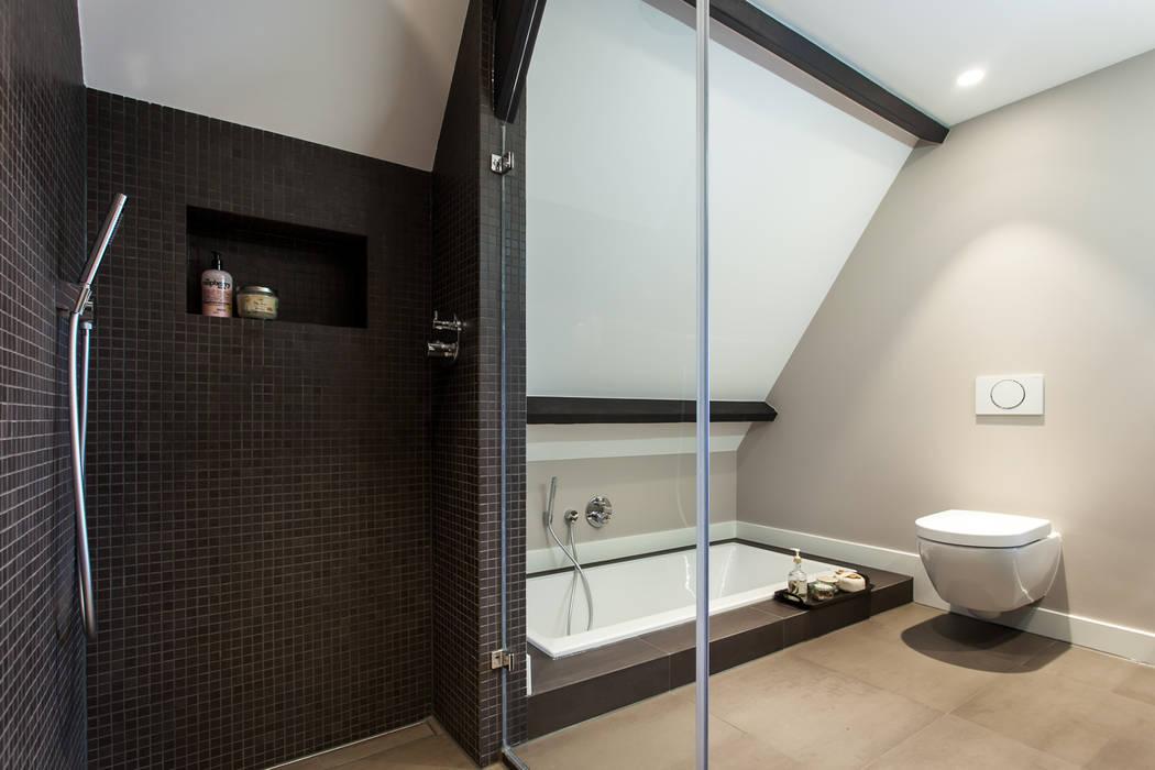 حمام تنفيذ Bob Romijnders Architectuur & Interieur