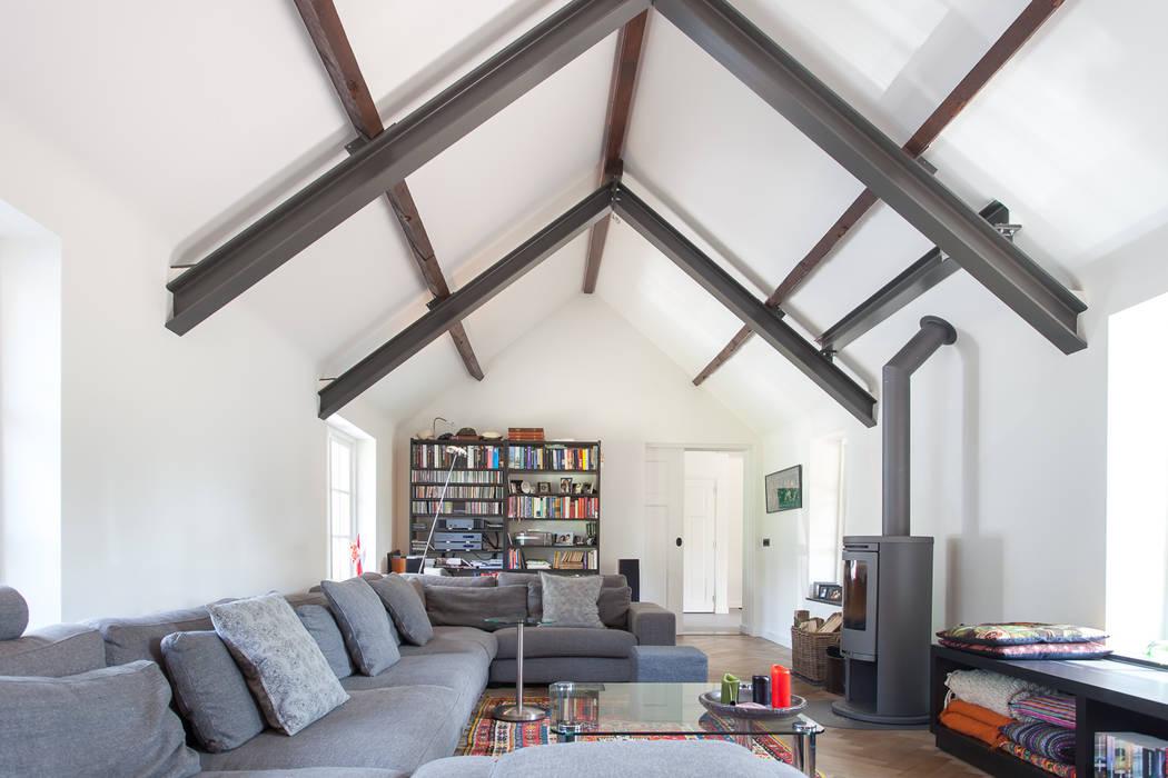 Bob Romijnders Architectuur + Interieur Living room