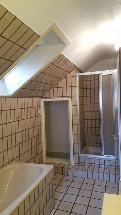 Feng shui klassische badezimmer von ulrich holz -baddesign ...