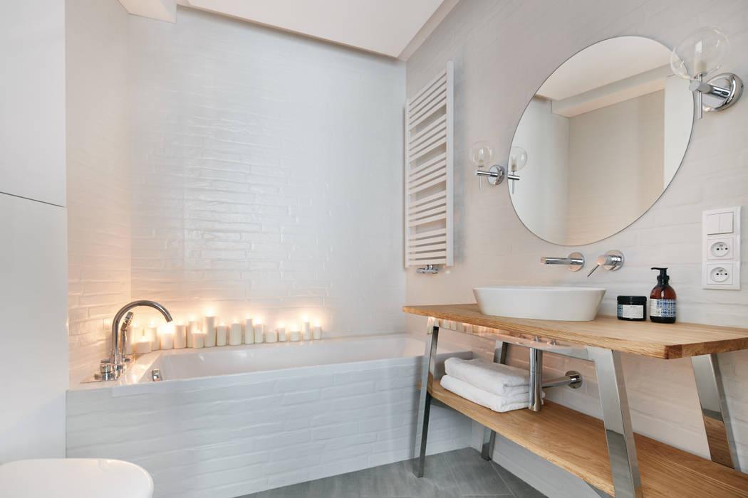 Phòng tắm by BLACKHAUS