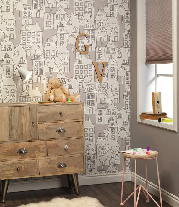 Çocuk odalarında özgürlük... HannaHome Dekorasyon Çocuk OdasıAksesuarlar & Dekorasyon