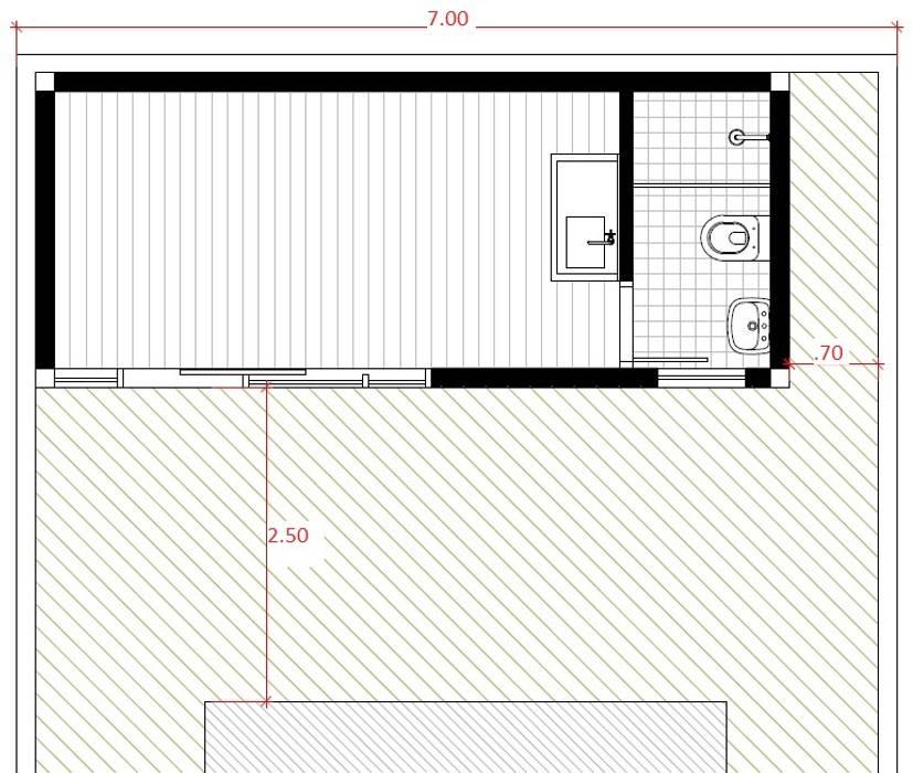 de Casa Container Marilia - Arquitetura em Container Ecléctico