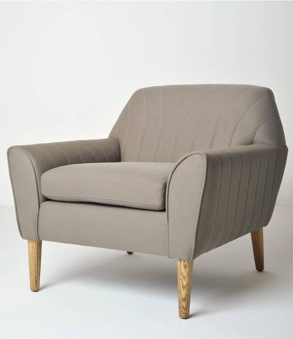 Vintage Chair www.mezzanineinteriors.co.za Living roomSofas & armchairs Grey