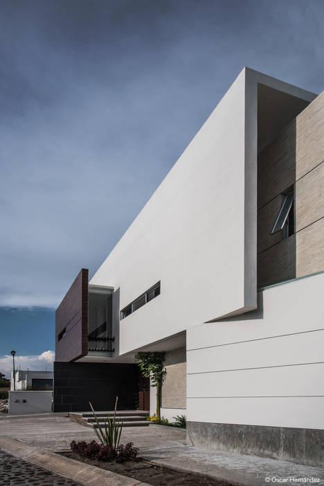 Casa W / STVX Colectivo de Diseño Oscar Hernández - Fotografía de Arquitectura