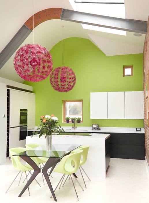 Kitchen by Elemental Architecture, Modern