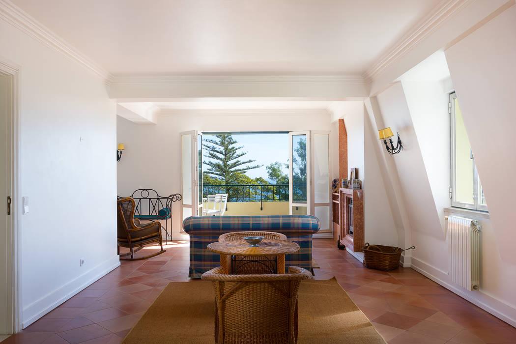 Pedro Brás - Fotógrafo de Interiores e Arquitectura | Hotelaria | Alojamento Local | Imobiliárias Ruang Keluarga Klasik