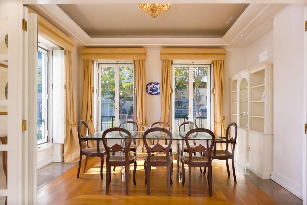 Pedro Brás - Fotógrafo de Interiores e Arquitectura | Hotelaria | Alojamento Local | Imobiliárias Ruang Makan Klasik