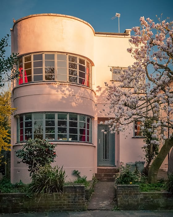 Houses by Mark Hazeldine Photography, Modern Concrete