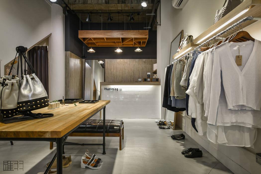 Shopping Centres by 匯羽設計 / Hui-yu Interior design