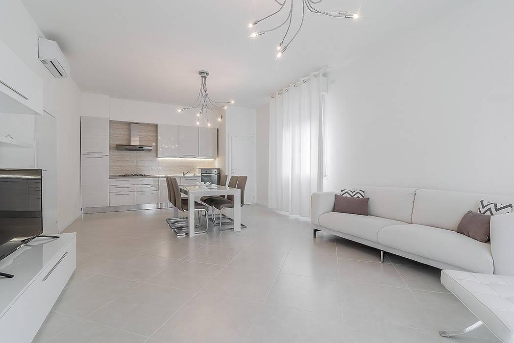 Facile Ristrutturare Living room