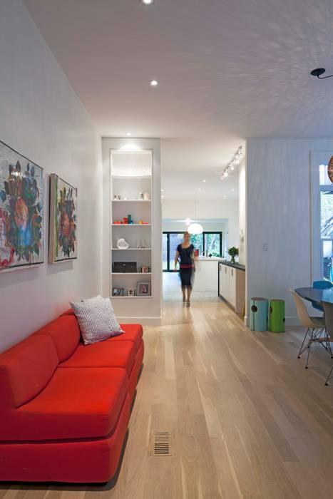 Dining Room STUDIO Z Scandinavian style dining room