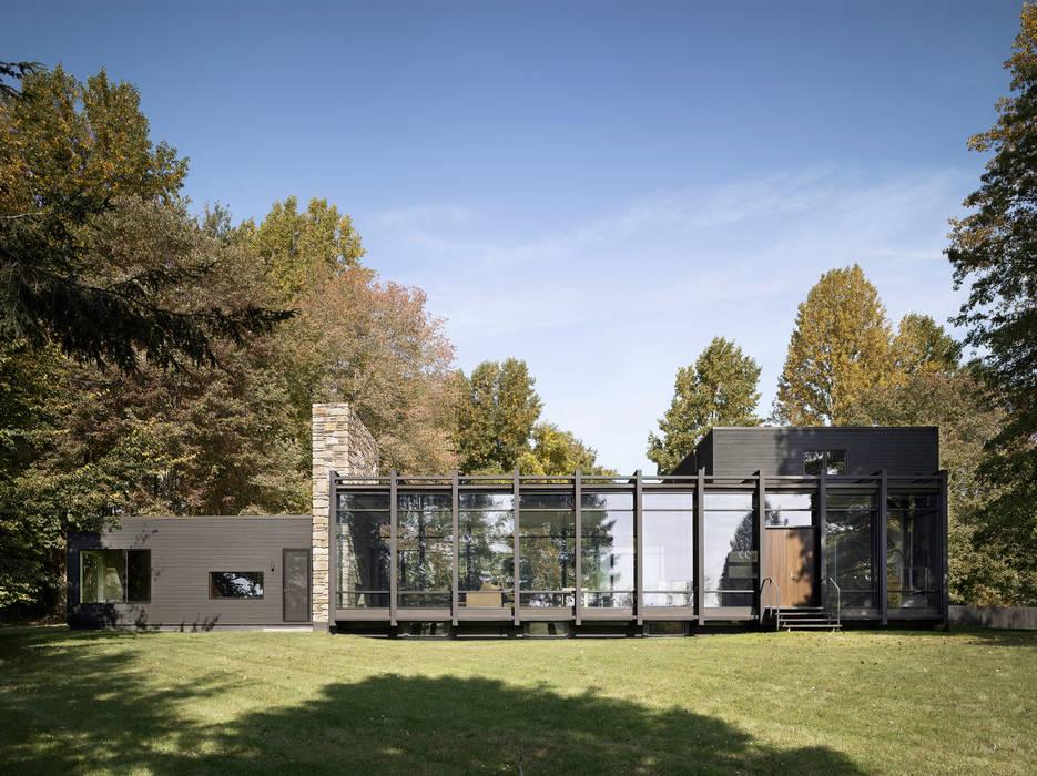 Dangle Byrd House, Koko Architecture + Design Koko Architecture + Design Modern Houses