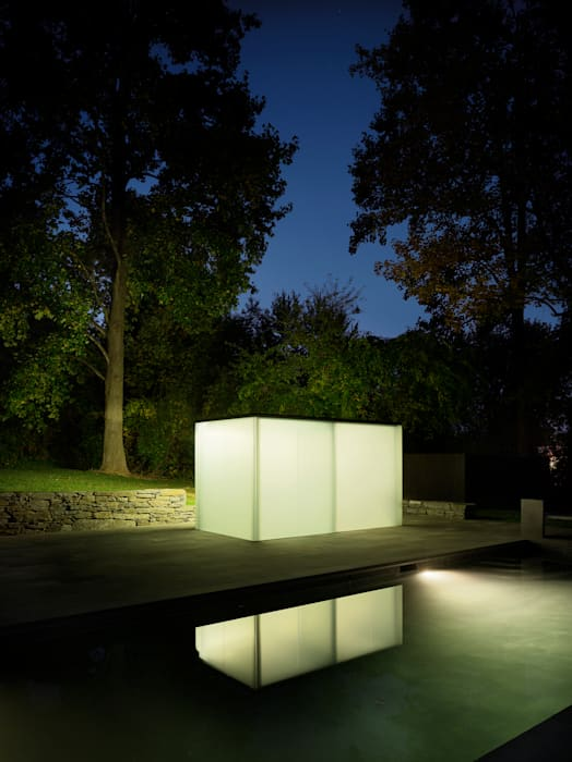 Dangle Byrd House, Koko Architecture + Design توسط Koko Architecture + Design مدرن