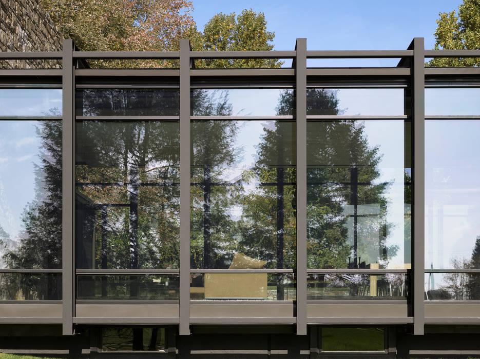 모던스타일 주택 by Koko Architecture + Design 모던