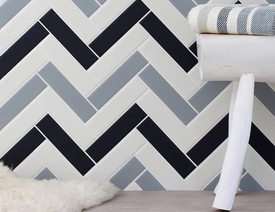 Muren & vloeren door Decorum Tiles