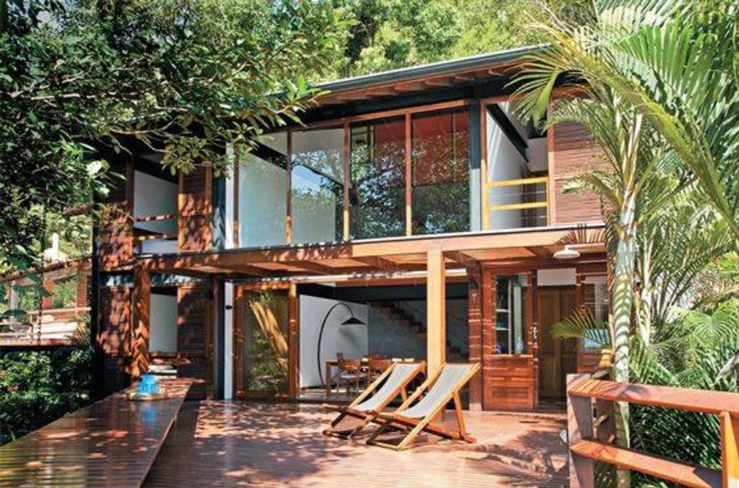 Modern houses by 23594414850 Modern